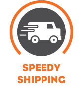 Speedy Shipping
