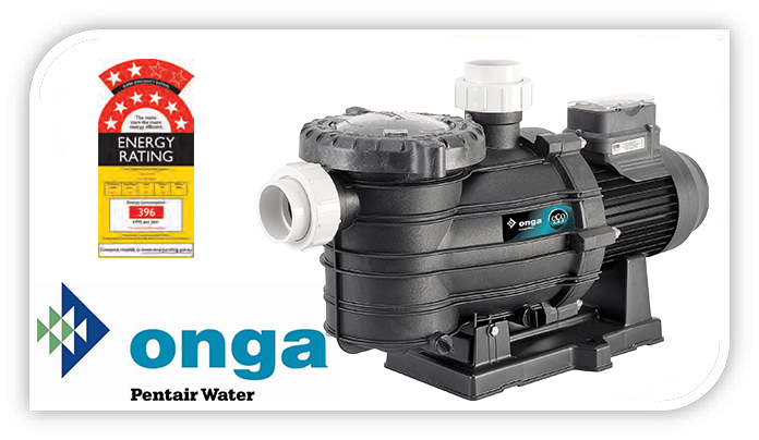 Onga ECO 800 Pool Pump