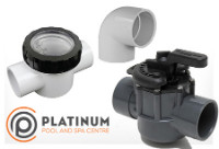 PVC Valves & Fittings