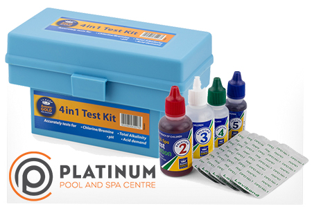 Test Kits and Reagents