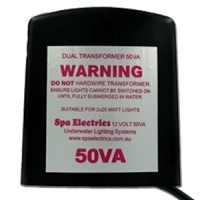 spa_electrics_50va_twin_led_light_transformer
