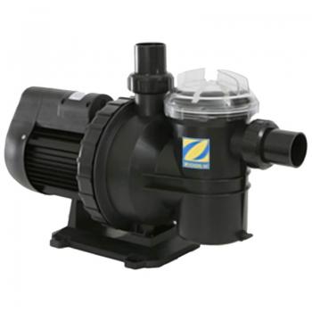 Zodiac Titan Zts100 1hp Pool Pump Platinum Pool And Spa